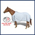 Summer Poly Cotton Ripstop Horse Rug