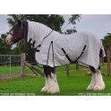 Heavy Horse Poly Cotton Combo Horse Rug